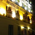 Photo of Hotel du Vieux Saule
