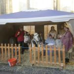 Living Nativity Presentation