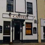 Y Castell, Pwllheli