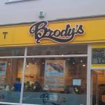 Brody's Exeter