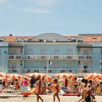 Photo de Hotel Alba d'Oro