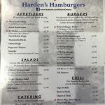 صورة فوتوغرافية لـ Robyn's Hardens Hamburgers