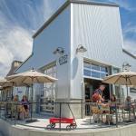 MacPhail Tasting Lounge