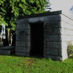 Foto de Ross Bay Cemetery