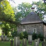 Church & Graveyard