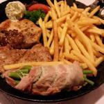 Bilde fra Restaurant Ochs-n Willi