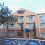 Fairfield Inn & Suites Brunswick: Exterior Pic 1