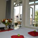 Photo de Alp Hotel Amsterdam