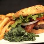 Social Grill Burger