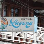 Photo de Hotel Laguna