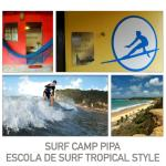 surf school and lessons