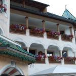 l'hotel dal cortiletto