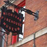 Photo de Michigan Firehouse Museum