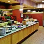 Holiday Inn Bolingbrook Foto