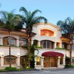 Photo de Hotel & Suites Quinta Magna