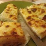 Pizza al tacho, receta original