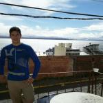 Uno de los lugares que con mas cariño recuerdo de mi ultimo viaje a Bariloche.