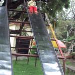 kid play area