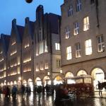 Münster im Advent