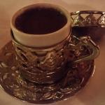 True Turkish Coffee