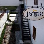 Restaurant U Rychtare - Entrance