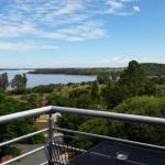 View from The Vaalnest Bar Deck