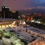 삿포로 파크 호텔