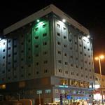 3 Hotel Exterior