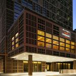 Courtyard by Marriott World Trade Center, Abu Dhabi