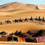 Morocco Atlas Dreams Tours - Day Tours