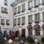 Foto de Hotel du Port