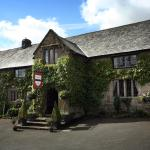 The Oxenham Arms Monastery Restaurant