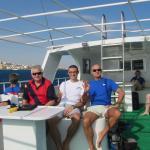 Aquanaut Blue Heave Dive Center