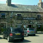 Golden Fleece Inn, Tremadog