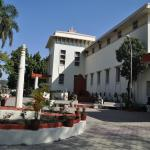 Indore Central Museum Main building