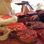 Best raclette ever!!!
