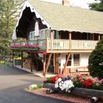 Photo de Town House Lodge