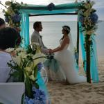 Altar / Hochzeitszeremonie
