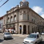 Teatro Municipal Rafael de Aguiar