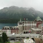 Photo of Hotel Eden Garni St. Moritz