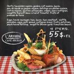 Plateau Gastronome