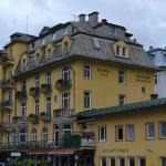Hotell Mozart
