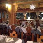 Photo de Restaurant le White