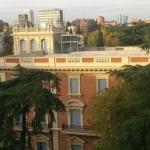 Foto di Suites Barrio de Salamanca Hotel