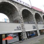 Im Viadukt, Zürich-West
