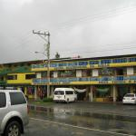 Vista del Hotel 02