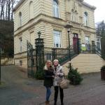Photo de Villa Valkenburg