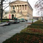 המוזיאון הישן ( alt musiom )