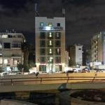 Hotell Olympia , Tel aviv