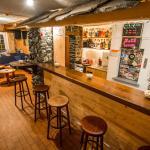 North Wall Bar